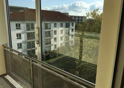 3-Zimmer-Wohnung mit Balkon, frisch renoviert auf Wunsch fix und fertig mit Einbauküche WE40KW29