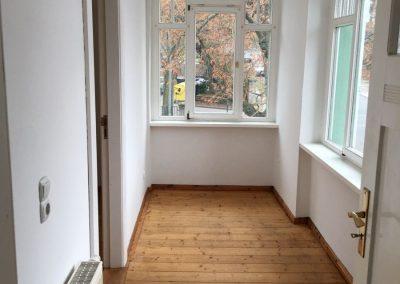 Eigentumswohnung in Mühlhausen mit 67,34m²