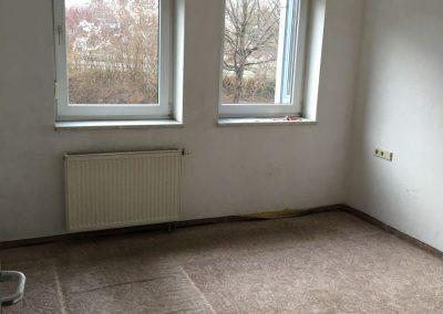 2-Zimmer-Wohnung mit Balkon, frisch renoviert auf Wunsch fix und fertig mit Einbauküche – WE14LS29