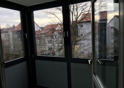 1,5-Zimmer-Wohnung mit Balkon, frisch renoviert auf Wunsch fix und fertig mit Einbauküche WE7PS9