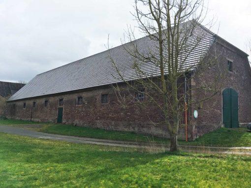 Abstellscheune in Bevern