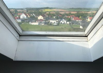 3-Zimmer-Wohnung mit Balkon, frisch renoviert auf Wunsch fix und fertig mit Einbauküche WE30GER2