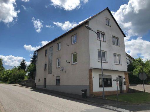 Renoviertes 3-Familienhaus in Ottrau-Görzhain