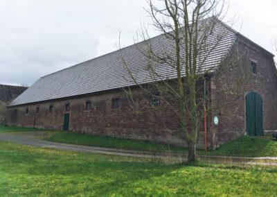Geräumige Scheune in Bevern